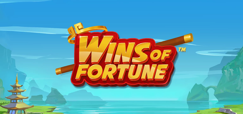 Wins of Fortune de Quickspin disponible le 17 juin !